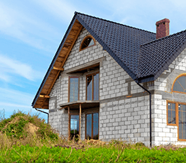 Строительство домов из керамзитоблоков в Сыктывкаре